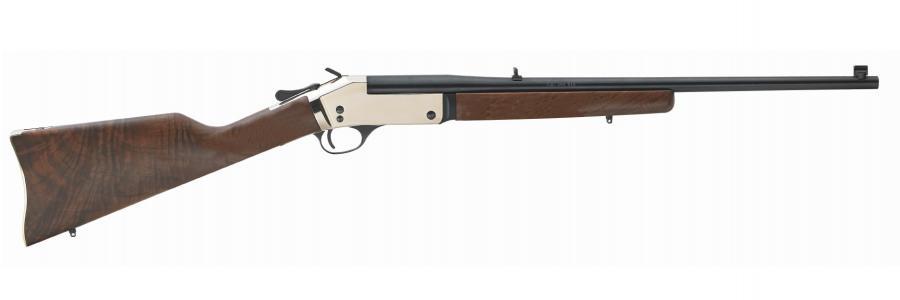 Henry Singleshot Brass 357mag