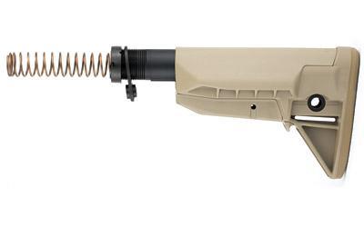 Bcm Gunfighter Stock Kit Sopmod Fde