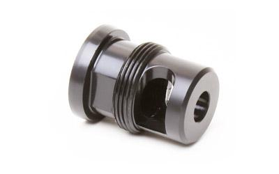 Griffin Mini Brake 5.56mm 1/2x28