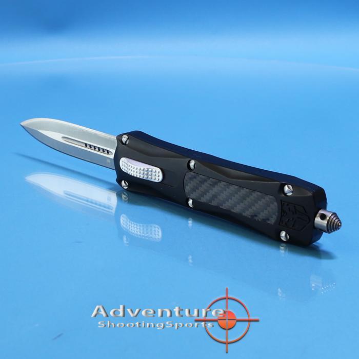 Cobratec King Cobra Dagger Black PLN