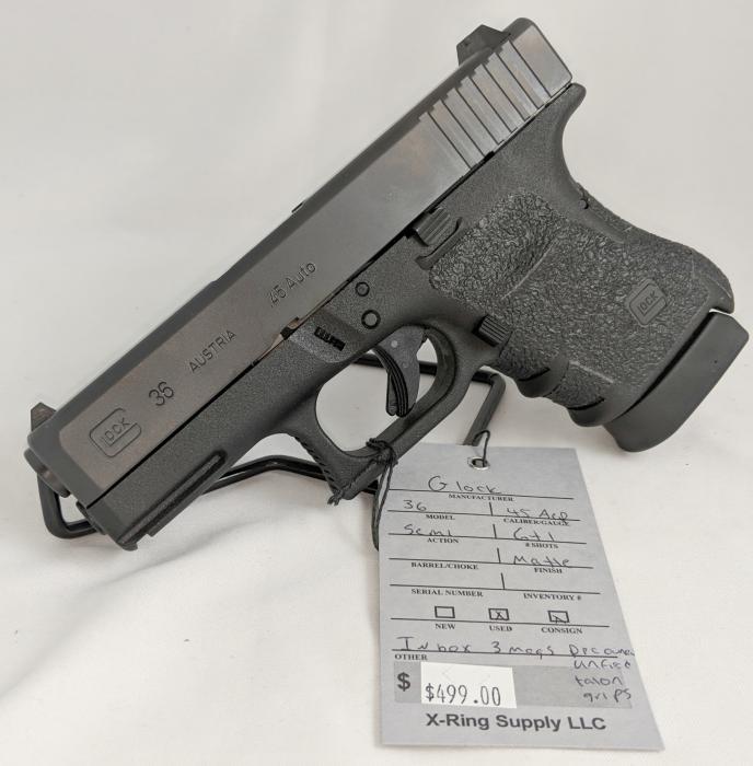 Glock 36 (a-2939)
