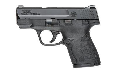 Used S&W M&P Shield 40 S&W