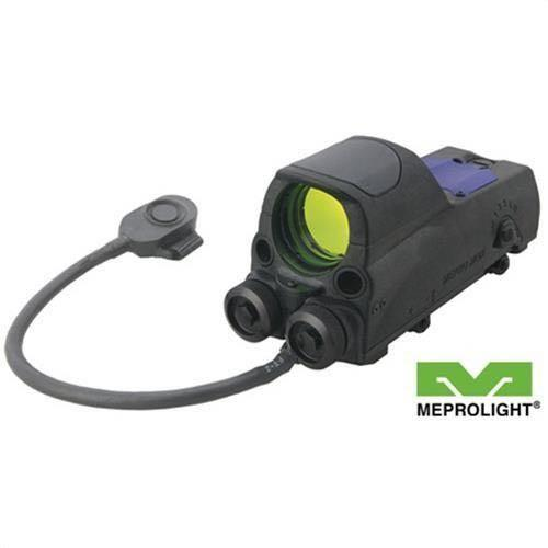 The Mako Group Meprolight Tri-power Reflex