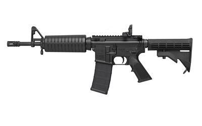 "M4 Commando (11.5"") 5.56mm"