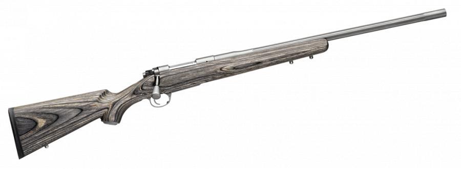 Used Kimber 84M Pro Varmint 223