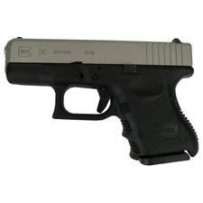 Glock 26 Gen 3 Nickel Boron