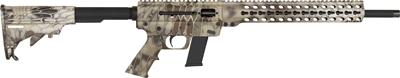 "Jrc Rifle Gen3 9mm 17"" Bbl."
