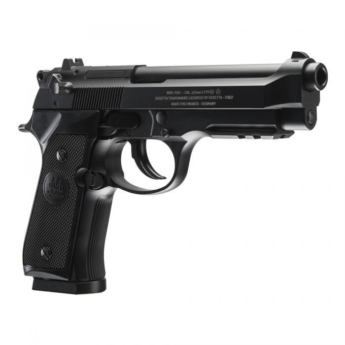 Rws Beretta M92 A1 Pist .177