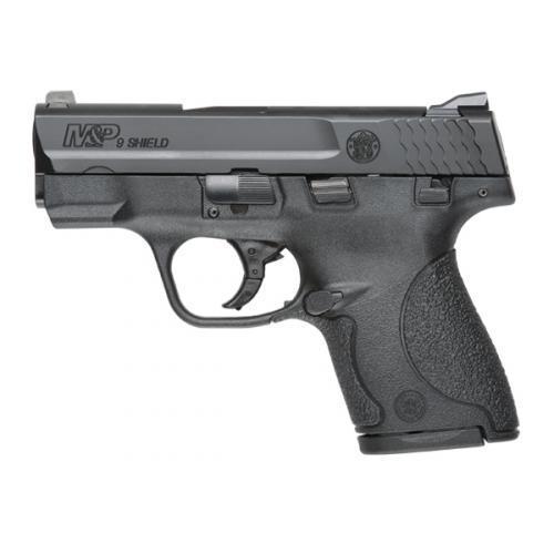 S&W M&P Shield 9mm Thumb Safety