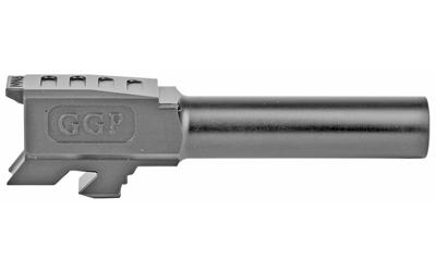 Ggp Bbl For Glock 43 Tin