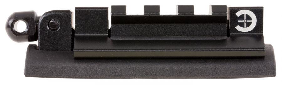 Cal Pic Rail Adapter Plate