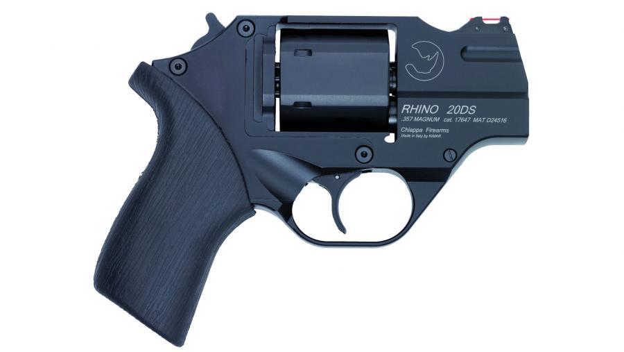 "Cpa Rhino 200ds 9mm 2"" 6rd"