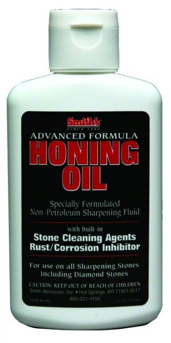 Smith Honing Oil