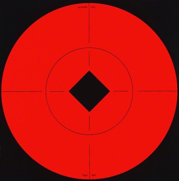 "Birchwood Bwc Spots 1.5/"" Target"