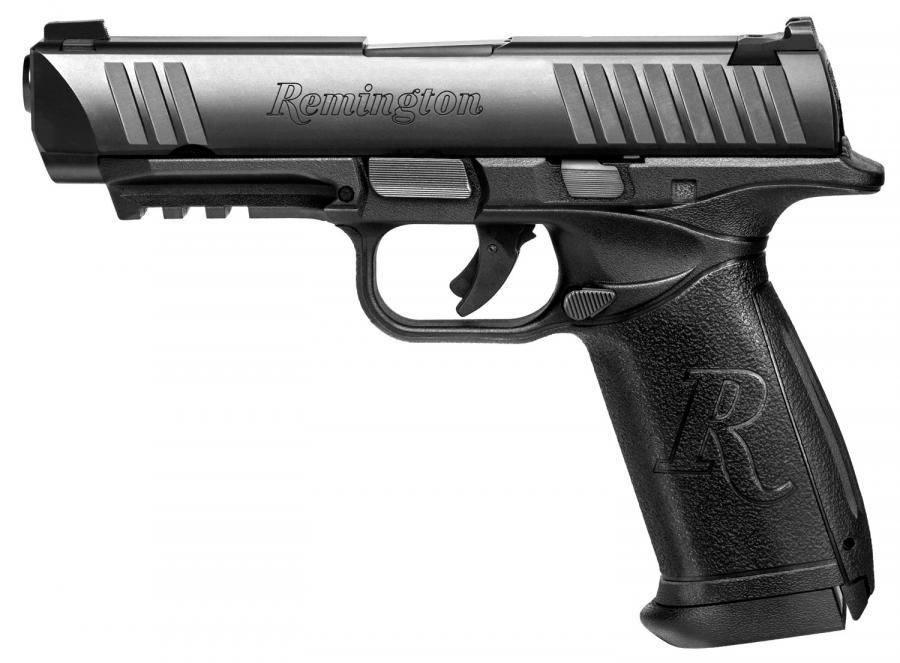 "Remington Rp45 .45acp 15-rd 4.25"" S/S"