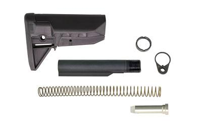 Bcm Gunfighter Stock Kit Sopmod Blk