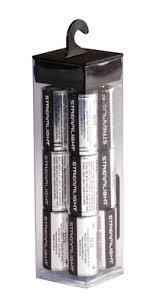 Strmlght 3v Lithium Battery 12/pk