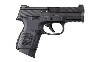 """Fn Fns-40c 10rd 3.6"""" Blk/blk Ms"""