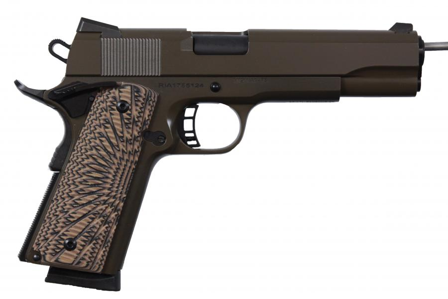 Arm M1911a1 Rock Std Fs Ckpb