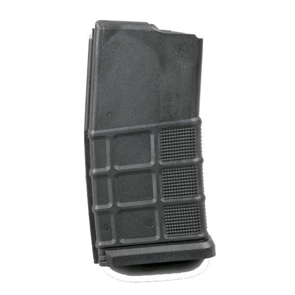 Pmi Ar-.308 20 Rd Black Polymer