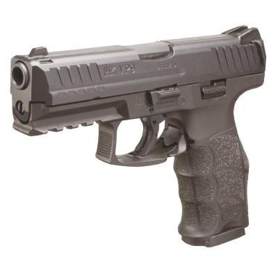 H&K VP9 9mm Stkfire LE Model