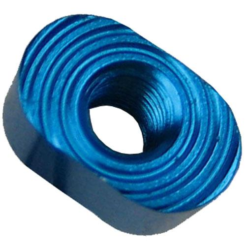 AR Mag Release Button - Blue