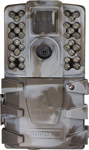 MOU Mcg-13212 A-35 Camera