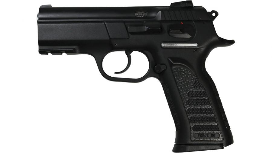 "Armscor Mapp 22tcm9r 3.8"" 16rd Prkd"
