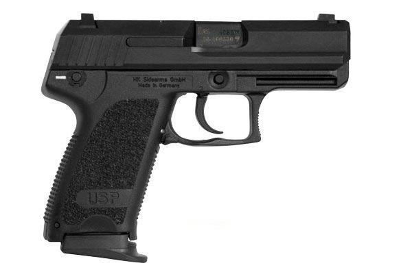 HK USP V1 Compact 40sw FS