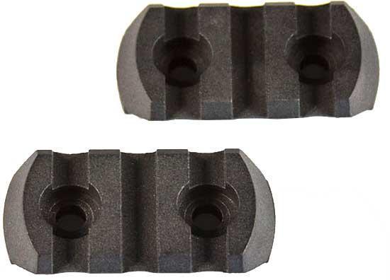 Je M-lok Polymer Rail Section