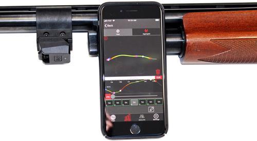 Mantis X7 Shotgun Shooting