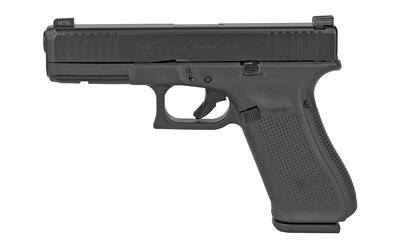 Glock 17 Gen5 9mm Amglo 17rd