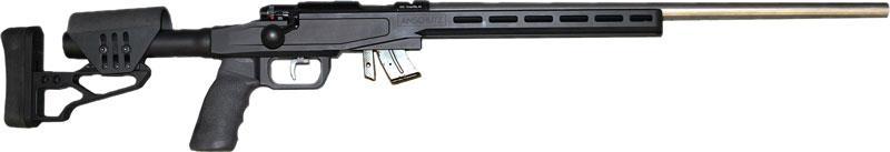 Anschutz 1710 Xlr Hb Ss .22lr