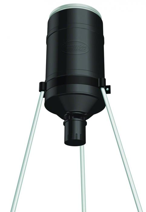 American Hunter Tripod Feeder