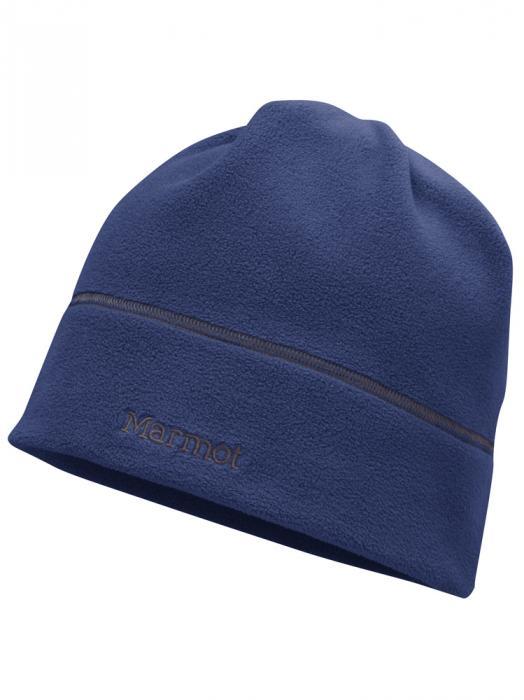 Polartec Beanie - Navey Blue
