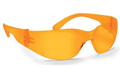Walkers Wrap Sprt Glasses Ambr
