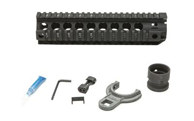 Bcm Gunftr Quad Rail 556 9""