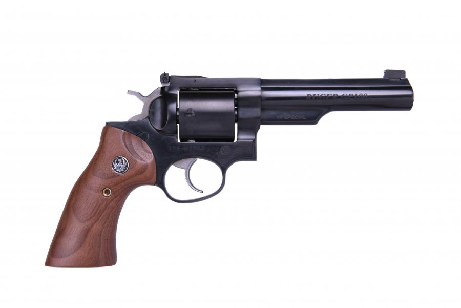 Gp100 44spc Blue 5 Half Lug