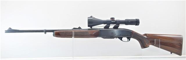 Remington Arms Company 742 Woodsmaster 30-06