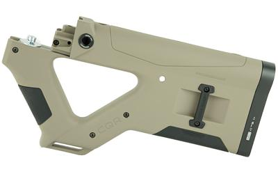 Hera Cqr47 Buttstock Tan