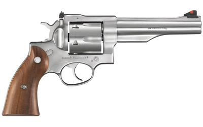 "Ruger Redhawk .44 mag 5.5"" SS"