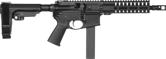 Cmmg Pistol Banshee 200 Mk9