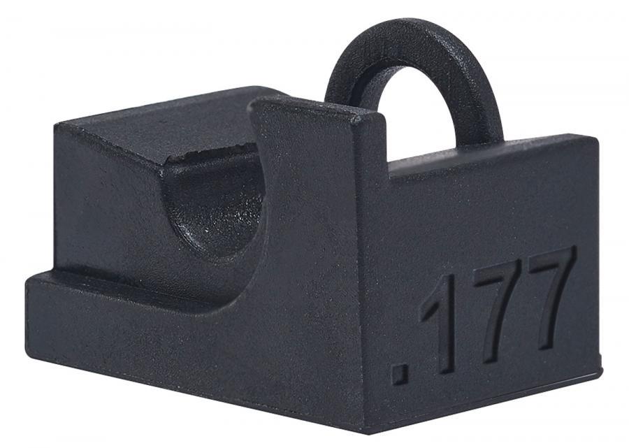 UMA 2252610 Gauntlet Single Shotmag177