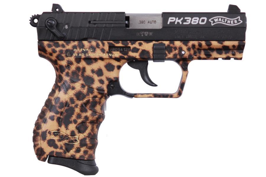 Wai Pk380 Da 380 8rd 3.6