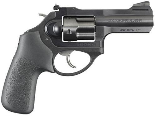 Ruger 5431 Lcrx D/A Revolver 38