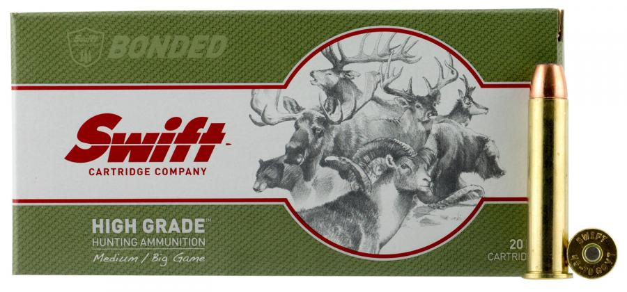 Swift 10039 Medium/big Game A-frame 7mm