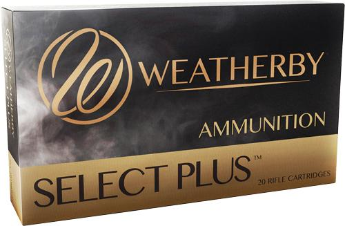 Wby Ammo 6.5 Wby Rpm 140gr.