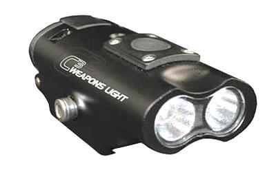 Lucid C3 Weapons Light 300 Lumen