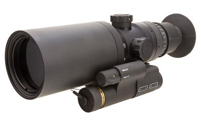 Trijicon Ir Hunter Mk2 35mm Blk