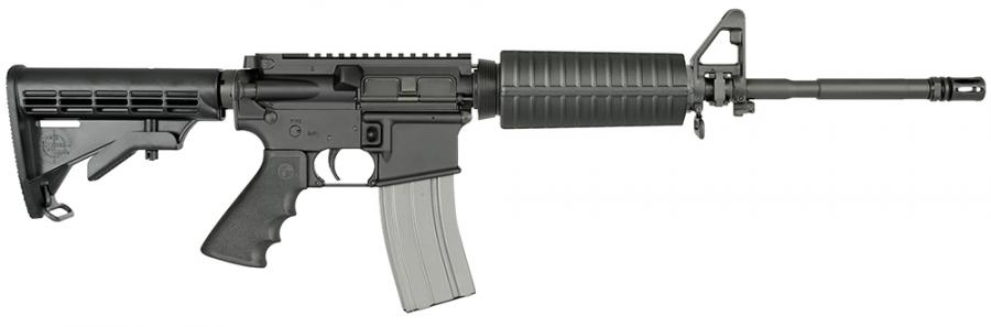Rock River Arms Ar1256 Lar-15 Entry